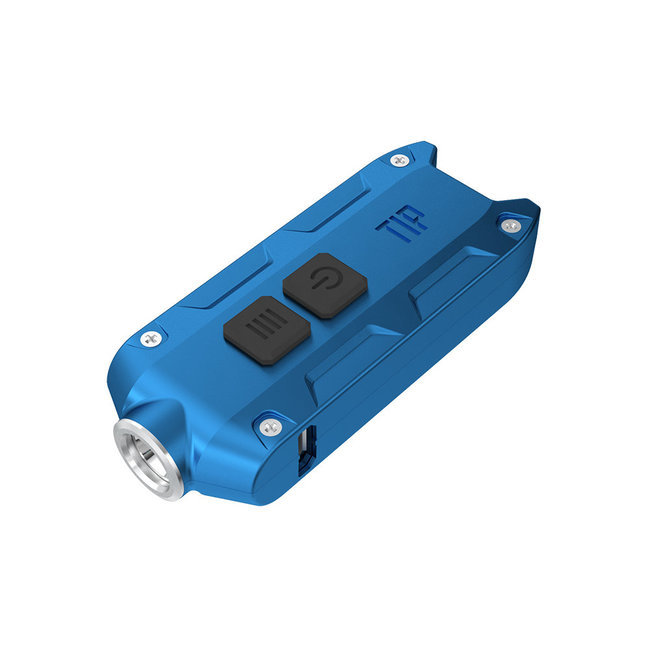 Nitecore Elemlámpa TIP CREE XP-G2 S3 Akkumulátoros (360 lumen)