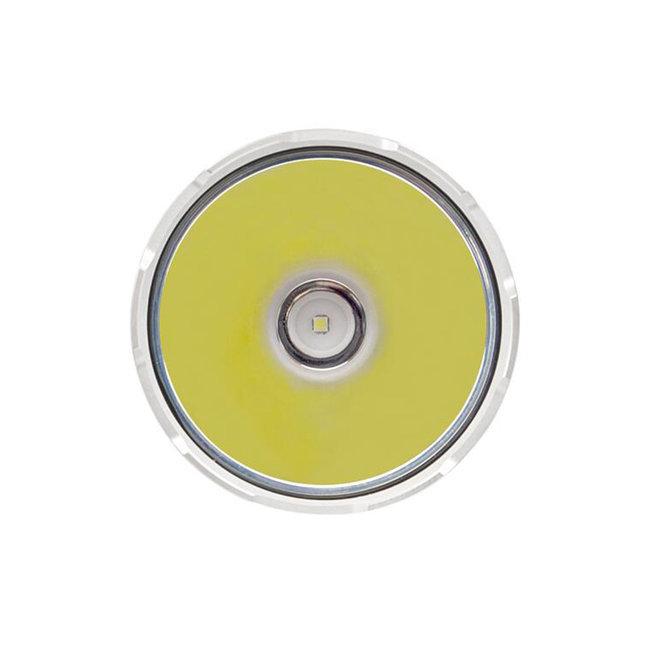 Acebeam K70 Elemlámpa (4x18650) CREE XHP35 HI (2600 lumen)