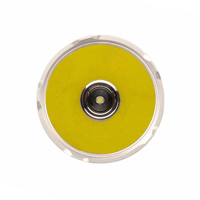 Acebeam T21 Elemlámpa (2x18650) CREE XP-L HD (1500 lumen)