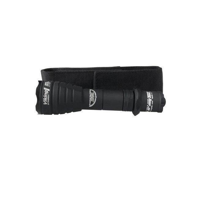 Armytek elemlámpa Viking Pro (1x18650) CREE XHP 50 (1800 lumen)