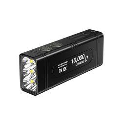 Nitecore Elemlámpa TM10K (beépített akkupakk) CREE XHP35 HD (10000 lumen)