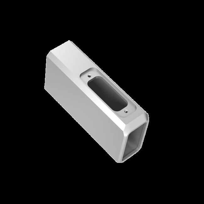 Nitecore Elemlámpa TIP2 (akkumulátoros) CREE XP-G3 S3 LED (720 lumen)