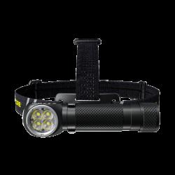 Nitecore Fejlámpa HC35 (1x21700) 4xCREE XP-G3 S3 (2700 lumen)